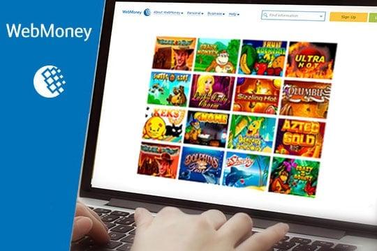 Игровые автоматы игра на webmany casino make money online
