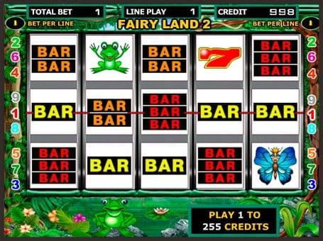 Играть бесплатно игровые автоматы терминатор