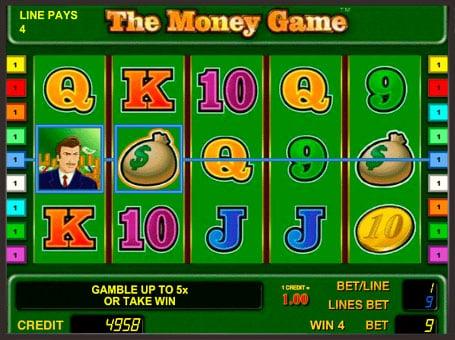 Игры с выводом денег игровые автоматы