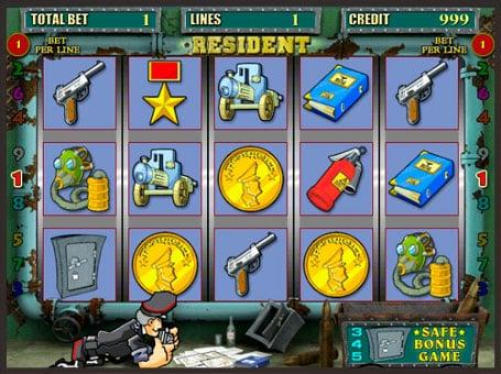 игровые аппараты на деньги с выводом